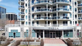 Photo 3: 1201 10504 99 Avenue in Edmonton: Zone 12 Condo for sale : MLS®# E4212033