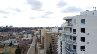 Photo 32: 1201 10504 99 Avenue in Edmonton: Zone 12 Condo for sale : MLS®# E4212033