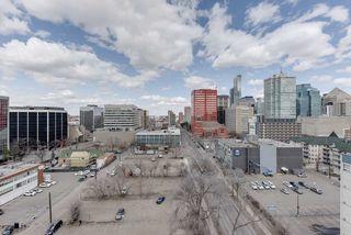 Photo 35: 1201 10504 99 Avenue in Edmonton: Zone 12 Condo for sale : MLS®# E4212033