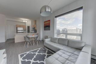 Photo 5: 1201 10504 99 Avenue in Edmonton: Zone 12 Condo for sale : MLS®# E4212033