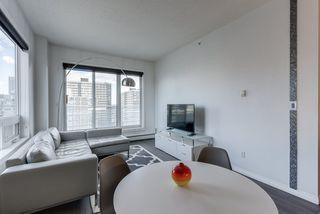Photo 6: 1201 10504 99 Avenue in Edmonton: Zone 12 Condo for sale : MLS®# E4212033
