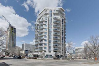 Photo 31: 1201 10504 99 Avenue in Edmonton: Zone 12 Condo for sale : MLS®# E4212033