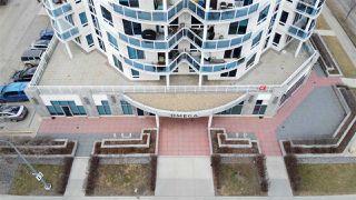 Photo 36: 1201 10504 99 Avenue in Edmonton: Zone 12 Condo for sale : MLS®# E4212033