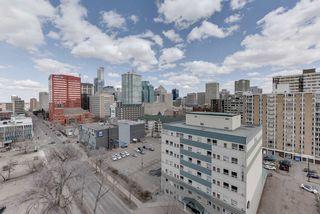 Photo 33: 1201 10504 99 Avenue in Edmonton: Zone 12 Condo for sale : MLS®# E4212033