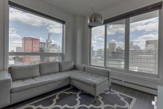 Photo 9: 1201 10504 99 Avenue in Edmonton: Zone 12 Condo for sale : MLS®# E4212033
