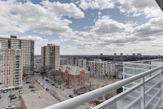 Photo 34: 1201 10504 99 Avenue in Edmonton: Zone 12 Condo for sale : MLS®# E4212033