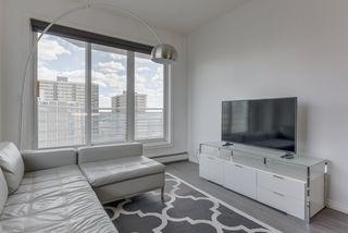 Photo 8: 1201 10504 99 Avenue in Edmonton: Zone 12 Condo for sale : MLS®# E4212033