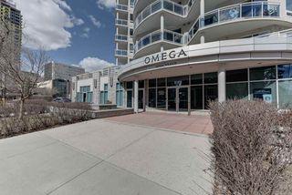 Photo 2: 1201 10504 99 Avenue in Edmonton: Zone 12 Condo for sale : MLS®# E4212033