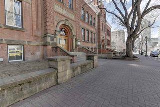 Photo 30: 1201 10504 99 Avenue in Edmonton: Zone 12 Condo for sale : MLS®# E4212033
