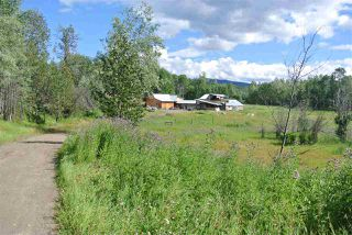 Photo 1: 15725 BABINE LAKE Road in Smithers: Smithers - Rural House for sale (Smithers And Area (Zone 54))  : MLS®# R2493745