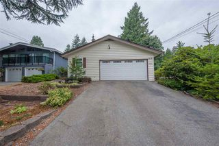 Main Photo: 3541 HASTINGS Street in Port Coquitlam: Woodland Acres PQ House for sale : MLS®# R2495597