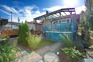 Photo 39: 649 E 46TH Avenue in Vancouver: South Vancouver House for sale (Vancouver East)  : MLS®# R2507174