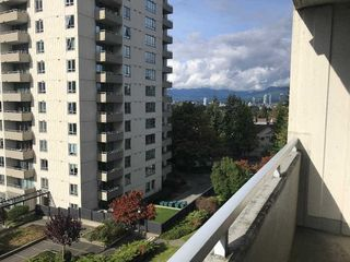 Photo 2: 501 5645 BARKER Avenue in Burnaby: Central Park BS Condo for sale (Burnaby South)  : MLS®# R2507504
