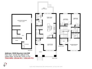 Photo 22: 2020 Reunion Link NW: Airdrie Detached for sale : MLS®# A1040566