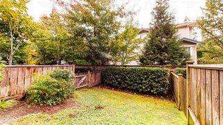"Photo 30: 25 12036 66 Avenue in Surrey: West Newton Townhouse for sale in ""DUBB VILLA ESTATES"" : MLS®# R2509296"