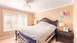 "Photo 21: 25 12036 66 Avenue in Surrey: West Newton Townhouse for sale in ""DUBB VILLA ESTATES"" : MLS®# R2509296"
