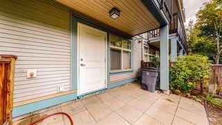 "Photo 27: 25 12036 66 Avenue in Surrey: West Newton Townhouse for sale in ""DUBB VILLA ESTATES"" : MLS®# R2509296"