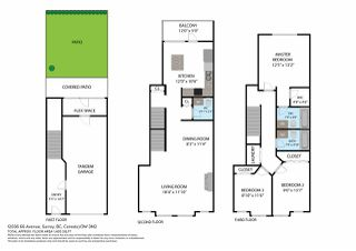 "Photo 2: 25 12036 66 Avenue in Surrey: West Newton Townhouse for sale in ""DUBB VILLA ESTATES"" : MLS®# R2509296"
