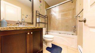 "Photo 16: 25 12036 66 Avenue in Surrey: West Newton Townhouse for sale in ""DUBB VILLA ESTATES"" : MLS®# R2509296"