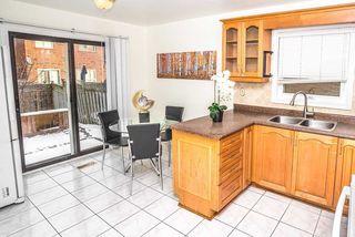 Photo 10: 353 Kingsbridge Garden Circle in Mississauga: Hurontario House (2-Storey) for sale : MLS®# W5056995