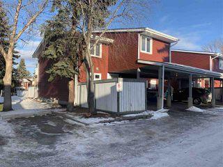 Photo 29: 15 1904 48 Street in Edmonton: Zone 29 Townhouse for sale : MLS®# E4223113