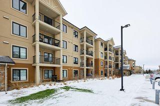 Photo 3: 101 1031 173 Street SW in Edmonton: Zone 56 Condo for sale : MLS®# E4223947