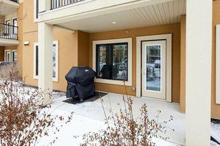 Photo 9: 101 1031 173 Street SW in Edmonton: Zone 56 Condo for sale : MLS®# E4223947