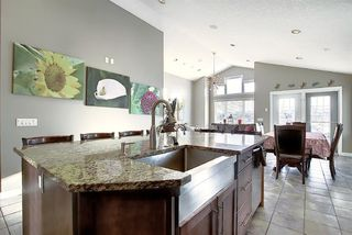 Photo 5: 125 Cranwell Bay SE in Calgary: Cranston Detached for sale : MLS®# A1055540