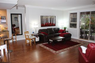 "Photo 3: 109 16477 64 Avenue in Surrey: Cloverdale BC Condo for sale in ""St. Andrews"" (Cloverdale)  : MLS®# R2526861"