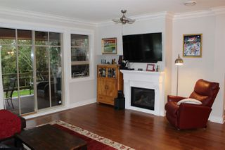 "Photo 4: 109 16477 64 Avenue in Surrey: Cloverdale BC Condo for sale in ""St. Andrews"" (Cloverdale)  : MLS®# R2526861"