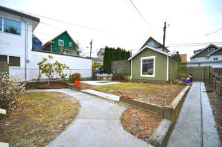 "Photo 24: 2056 E 3RD Avenue in Vancouver: Grandview VE House for sale in ""COMMERCIAL DRIVE"" (Vancouver East)  : MLS®# V799384"
