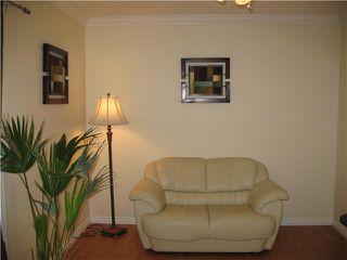 "Photo 6: 3245 GANYMEDE Drive in Burnaby: Simon Fraser Hills Townhouse for sale in ""SIMON FRASER VILLAGE"" (Burnaby North)  : MLS®# V819199"
