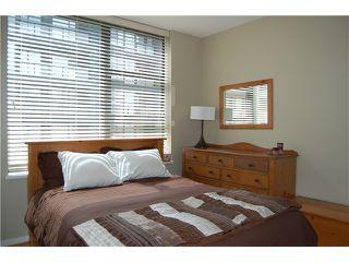 """Photo 6: 307 2263 REDBUD Lane in Vancouver: Kitsilano Condo for sale in """"TROPEZ"""" (Vancouver West)  : MLS®# V824986"""