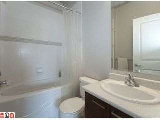 "Photo 8: 435 13321 102A Avenue in Surrey: Whalley Condo for sale in ""Agenda"" (North Surrey)  : MLS®# F1013916"