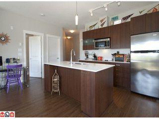 "Photo 5: 435 13321 102A Avenue in Surrey: Whalley Condo for sale in ""Agenda"" (North Surrey)  : MLS®# F1013916"