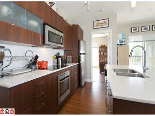 "Photo 6: 435 13321 102A Avenue in Surrey: Whalley Condo for sale in ""Agenda"" (North Surrey)  : MLS®# F1013916"