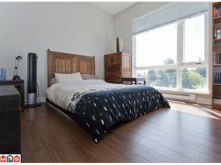 "Photo 7: 435 13321 102A Avenue in Surrey: Whalley Condo for sale in ""Agenda"" (North Surrey)  : MLS®# F1013916"