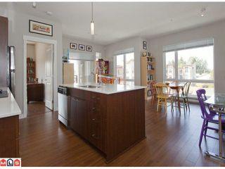 "Photo 2: 435 13321 102A Avenue in Surrey: Whalley Condo for sale in ""Agenda"" (North Surrey)  : MLS®# F1013916"