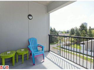 "Photo 9: 435 13321 102A Avenue in Surrey: Whalley Condo for sale in ""Agenda"" (North Surrey)  : MLS®# F1013916"