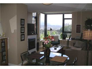 "Photo 2: 305 11 E ROYAL Avenue in New Westminster: Fraserview NW Condo for sale in ""VICTORIA HILL HIGH RISES"" : MLS®# V837108"