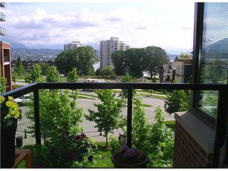 "Photo 8: 305 11 E ROYAL Avenue in New Westminster: Fraserview NW Condo for sale in ""VICTORIA HILL HIGH RISES"" : MLS®# V837108"