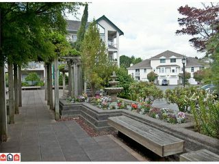 "Photo 8: 218 13911 70TH Avenue in Surrey: East Newton Condo for sale in ""CANTERBURY GREEN"" : MLS®# F1018372"