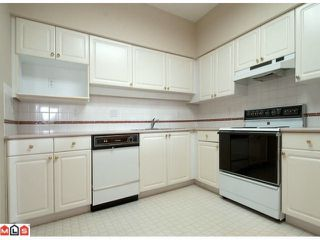 "Photo 3: 218 13911 70TH Avenue in Surrey: East Newton Condo for sale in ""CANTERBURY GREEN"" : MLS®# F1018372"