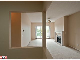 "Photo 4: 218 13911 70TH Avenue in Surrey: East Newton Condo for sale in ""CANTERBURY GREEN"" : MLS®# F1018372"