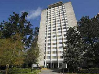 """Main Photo: 1102 9541 ERICKSON Drive in Burnaby: Sullivan Heights Condo for sale in """"ERICKSON TOWER"""" (Burnaby North)  : MLS®# V842874"""