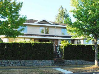 Photo 1: 1491 W 53RD Avenue in Vancouver: South Granville House for sale (Vancouver West)  : MLS®# V847655