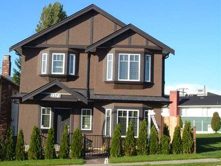 Photo 1: 2373 E 33RD Avenue in Vancouver: Collingwood VE House for sale (Vancouver East)  : MLS®# V848261