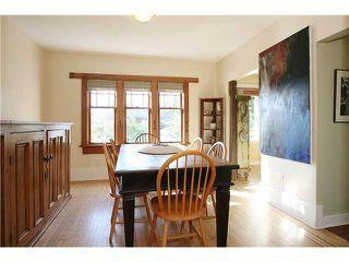"Photo 4: 2872 TRINITY Street in Vancouver: Hastings East House for sale in ""HASTINGS EAST"" (Vancouver East)  : MLS®# V853763"
