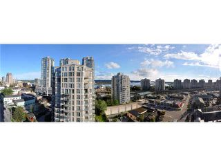 "Photo 6: 1107 833 AGNES Street in New Westminster: Downtown NW Condo for sale in ""THE NEWS"" : MLS®# V855240"