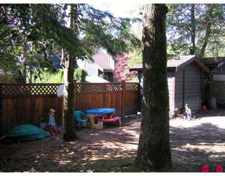 """Photo 2: 6227 W GREENSIDE DR in Surrey: Clayton Townhouse for sale in """"GREENSIDE ESTATES"""" (Cloverdale)  : MLS®# F2620517"""
